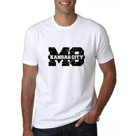 City Of O Fallon Mo (Kansas City, Missouri MO Classic City State Sign Men's)