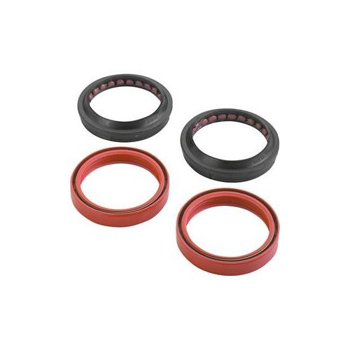 Moose Racing Fork & Dust Seal Kit Fits 1984 Yamaha YZ125