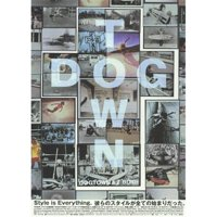 Liebermans MOV198535 Dogtown and Z-Boys - Movie Poster 11x17
