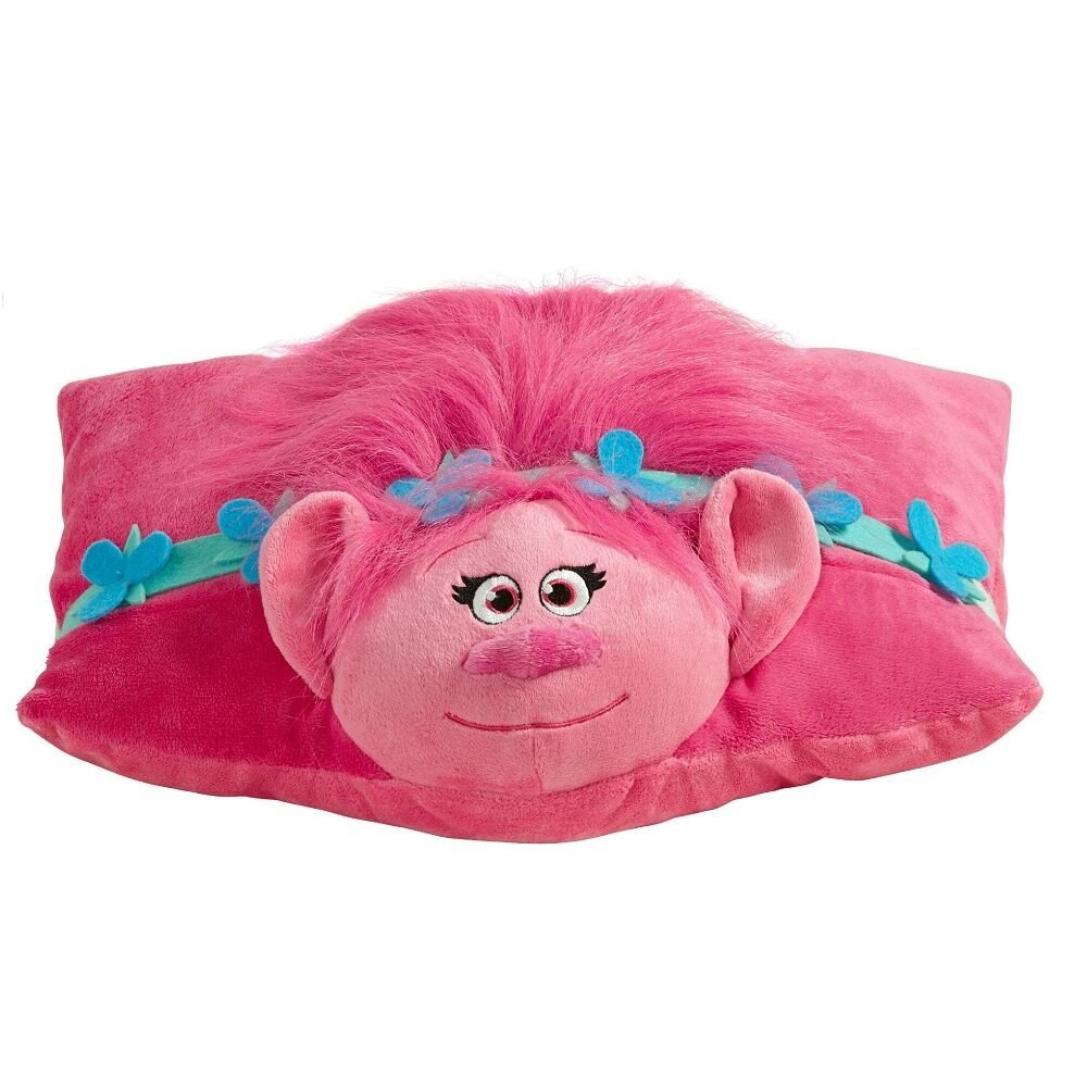 DreamWorks Trolls Pillow Pets - Poppy Stuffed Animal Plush Toy