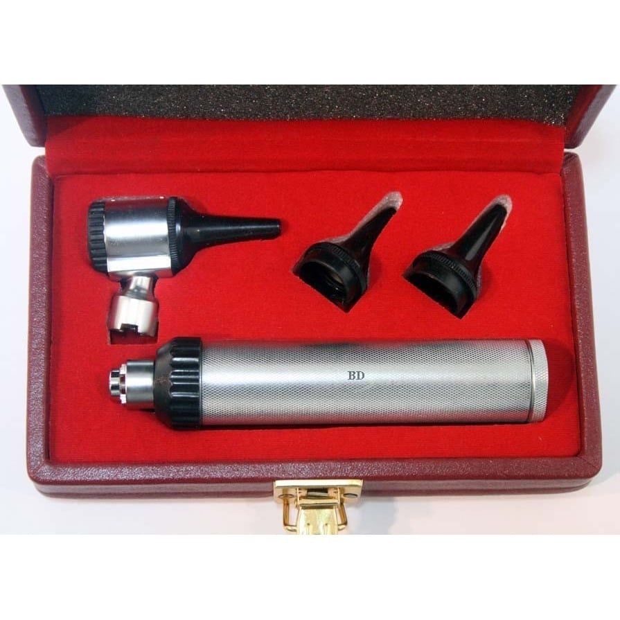 Defender  ENT Ophthalmoscope Otoscope Diagnostic 4-piece Set