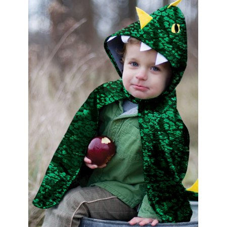 Create Halloween Costume (Dragon Cape Costume for)
