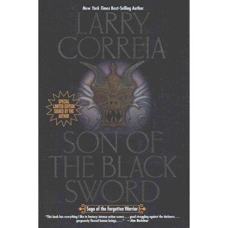 Son of the Black Sword by