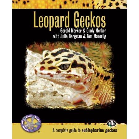 Leopard Geckos (Complete Herp Care) - eBook