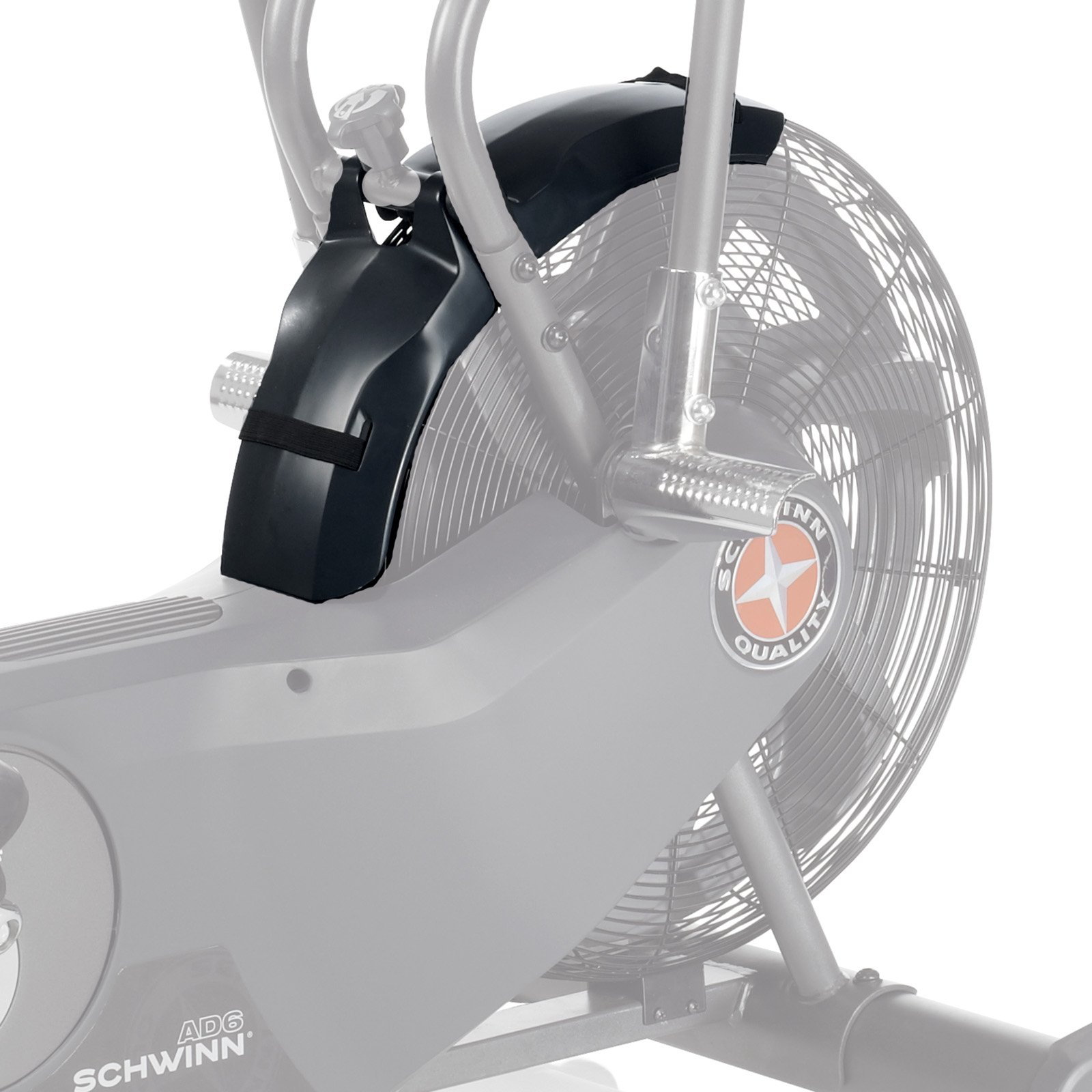 Schwinn Airdyne AD6 Exercise Bike Windscreen
