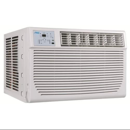 Arctic King  AKSO08ER51  Through Wall  Air Conditioners  Cooler And Heater  ;White