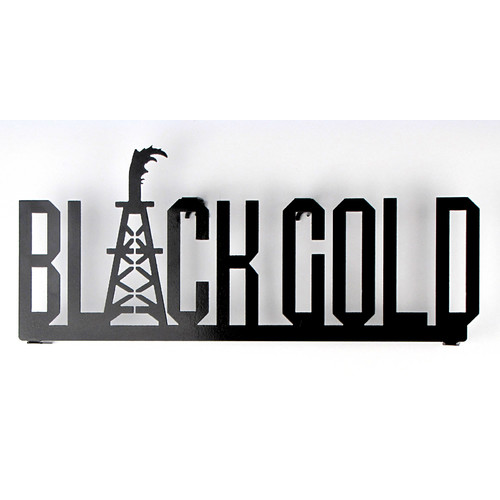 Metrotex Designs Black Gold Wall D cor