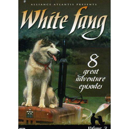 White Fang, Volume 3