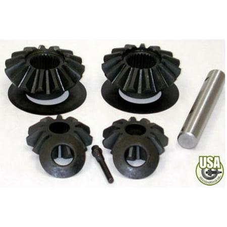 Differential Spider Gear Set (USA Standard Gear Open Spider Gear Set For Chrysler 8.25in / 29 Spline )
