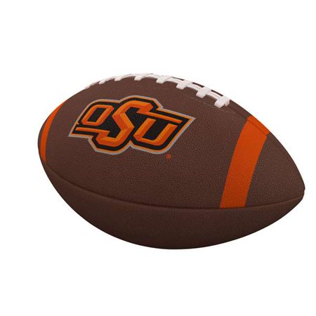OK State Cowboys Team Stripe Official-Size Composite - Professional Football Teams