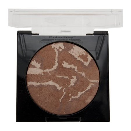 - Revlon Colorstay Mineral Finishing Powder, Suntan Matte (020)