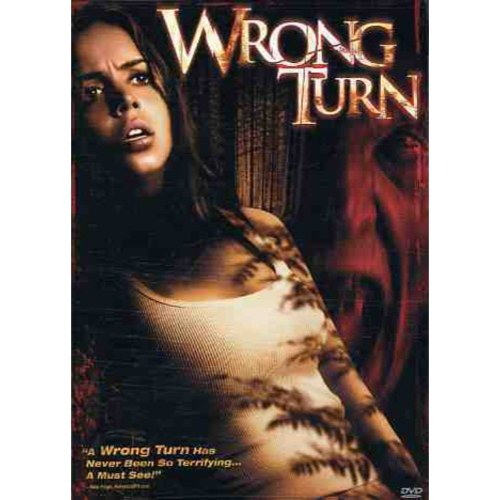 Wrong Turn (Widescreen)