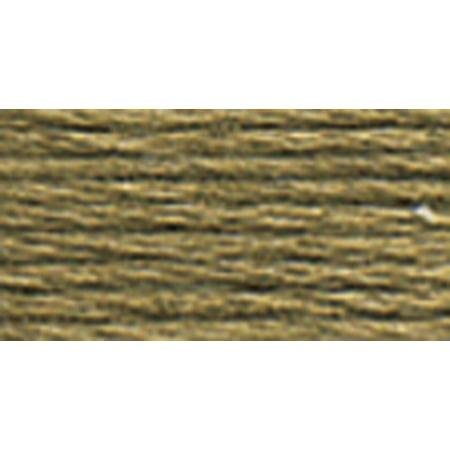DMC 116 8-640 DMC Perl- Balls Taille 8-95 Verges-Tr-s Gris fonc- Beige - image 1 de 1