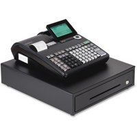 Deals on Casio Two-Sheet Thermal Printer Cash Register PCR-T2300