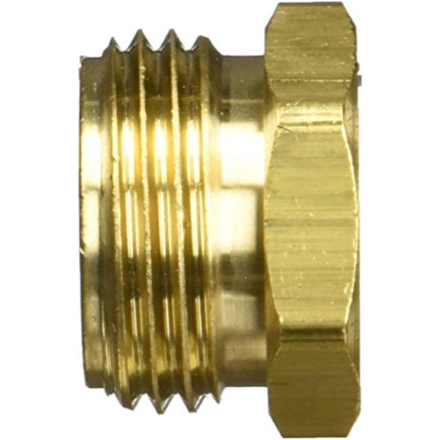 COXREELS 426 Swivel,Brass 3//4In NPT Inlet