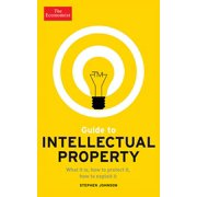Guide to Intellectual Property - eBook