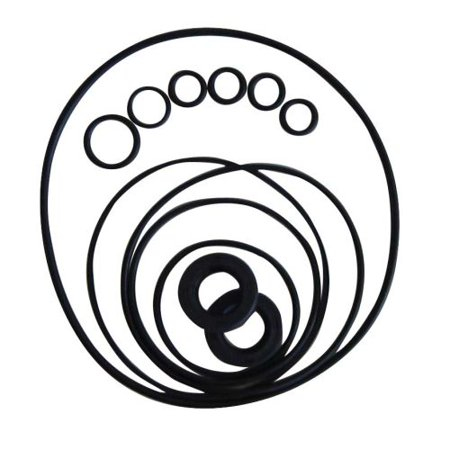 Power Steering Seal Kit For Ford New Holland - Dhpn3A674B