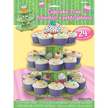 Cupcake Party Cupcake Stand - Cupcake Outfits For Adults