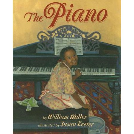 The Piano (The Piano Book)