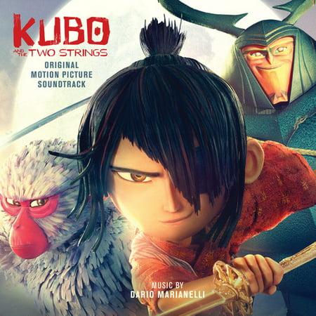 Kubo And The Two Strings (Kubo And The Two Strings Mr Monkey)