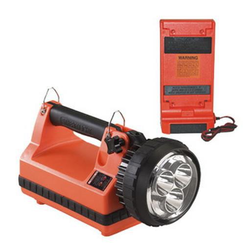 Streamlight 45855 Orange E-Spot Litebox Lantern System DC Charge Cord - Mount