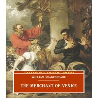 The Merchant of Venice - eBook