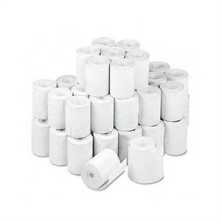 1 Ply Bond 50 Rolls - Paper Rolls 2.75