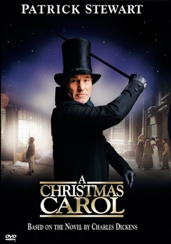A Christmas Carol (DVD) by TIME WARNER