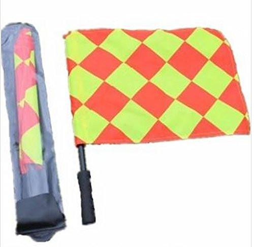 Football Basketball Sports Referee Flags Referee Equipment by GokuStore by GokuStore