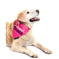 Heads Up for Tails HUFTAC071 Drama Queen Dog Bandana, Small