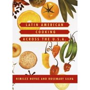 Latin American Cooking Across the U.S.A. - eBook