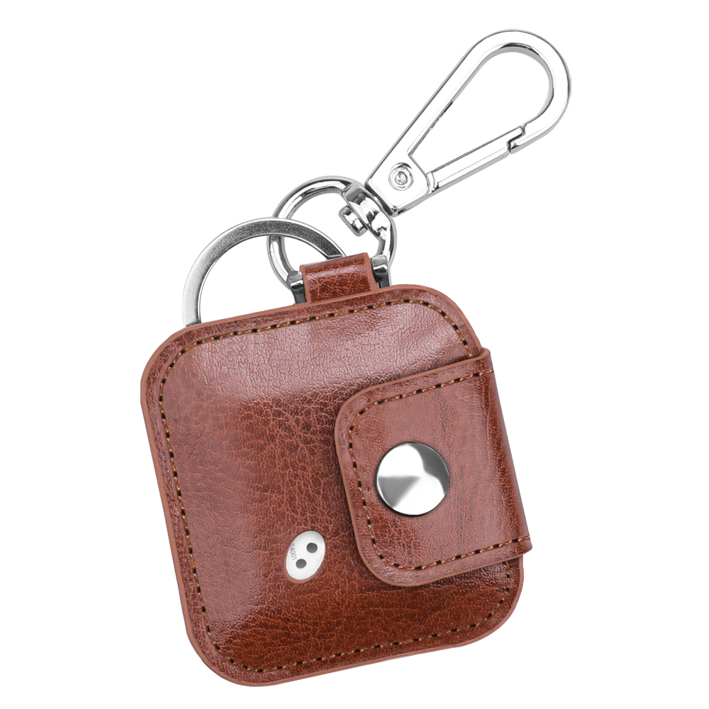 Fintie Protective Case Cover Skin Sleeve for Tile Mate/ Sport / Style, Brown