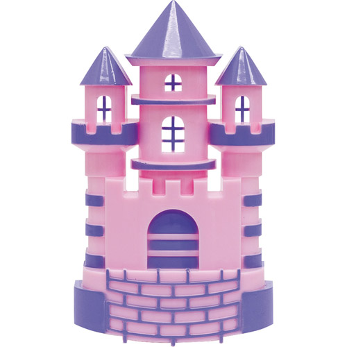 GE 11259 LED Night Light, Castle
