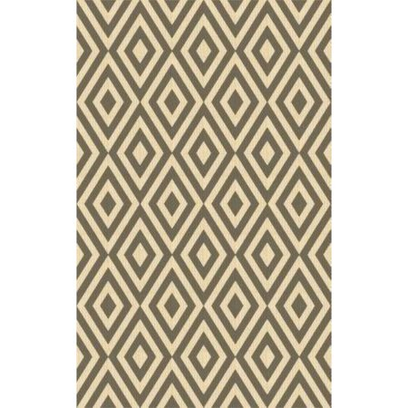 Safavieh Cedar Brook 5' X 8' Handmade Jute Pile Rug in Ivory and Gray - image 8 de 8