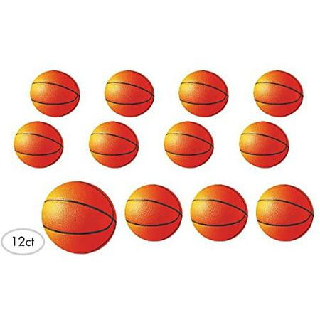 Basketball Cutouts (Basketball Cutout Value Pack Party Decoration)