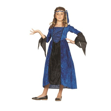 Renaissance Girl Costume - Renaissance Costume For Girls