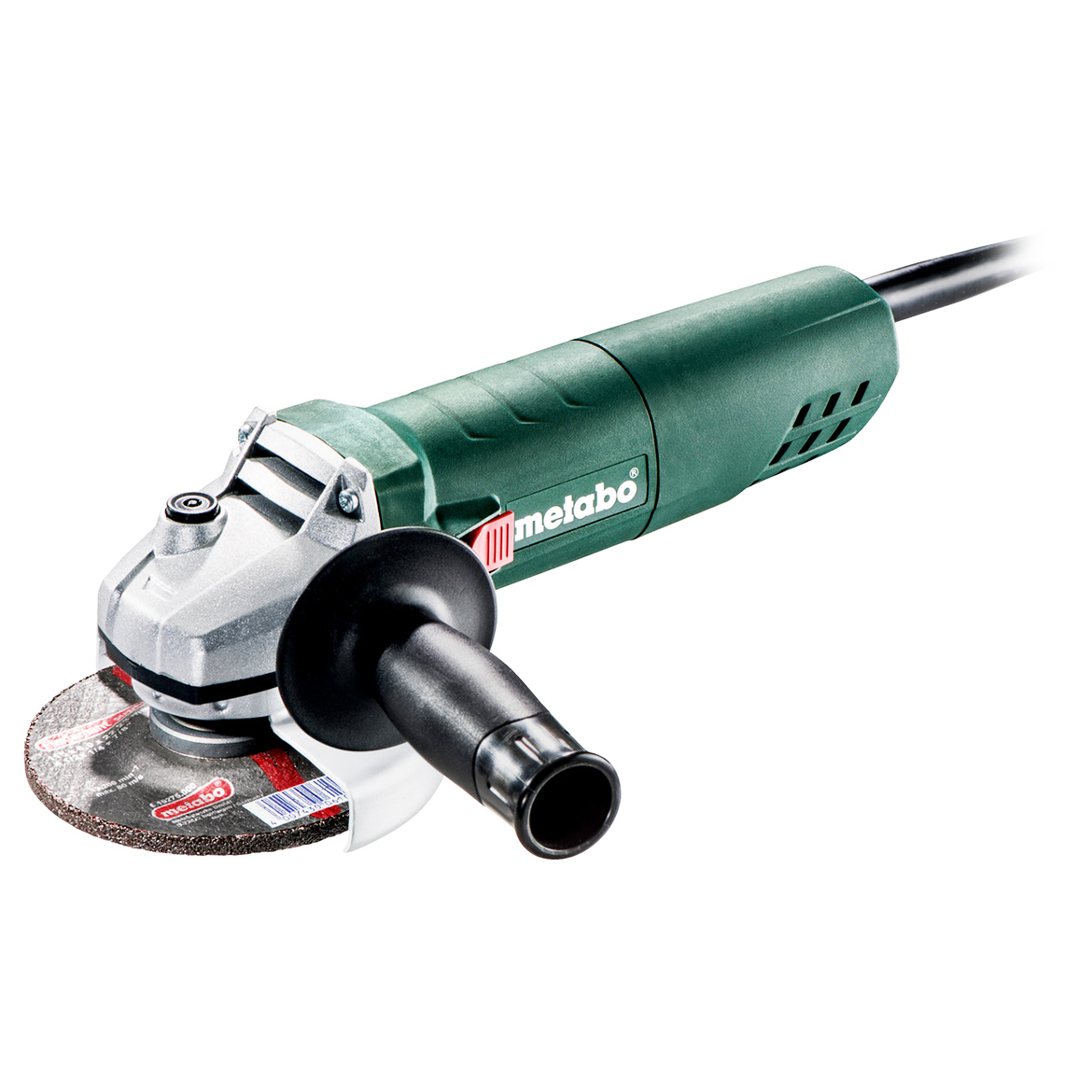 Metabo 601232420 4-1/2-Inch 8.0-Amp 11,000 RPM Angle Grin...