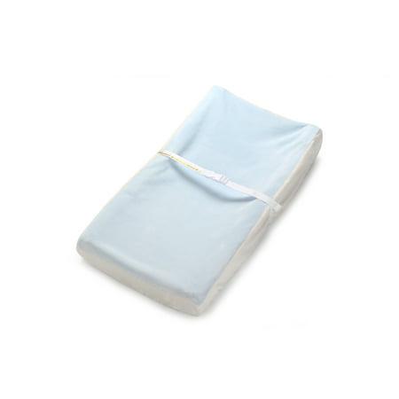 Green Changing Pad Cover - Super Soft and Stretchy Universal Changing Pad Cover Sea Blue