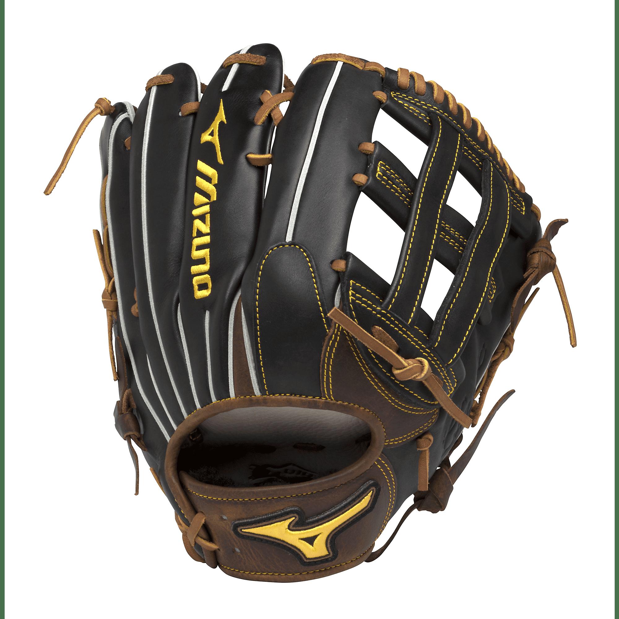 """Mizuno Classic Pro Soft Outfield Baseball Glove 12.75"""" by Mizuno"""