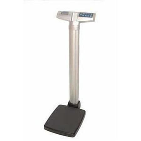 HealthOMeter 499KL Waist High Digital Medical Beam (Medical Beam Scale)