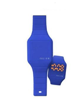 Fusion Digital Watch Silicone