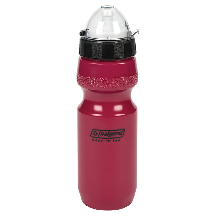 NALGENE ATB 22 OZ BERRY LDPE by Nalgene