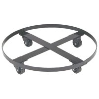 JUSTRITE Drum Dolly, 300 lbs. 28270 by Justrite