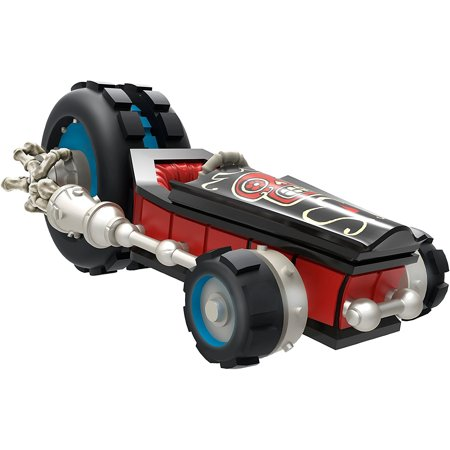 Skylanders SuperChargers: Vehicle Crypt Crusher Character Pack..., By Activision Ship from US](Skylander Crusher)