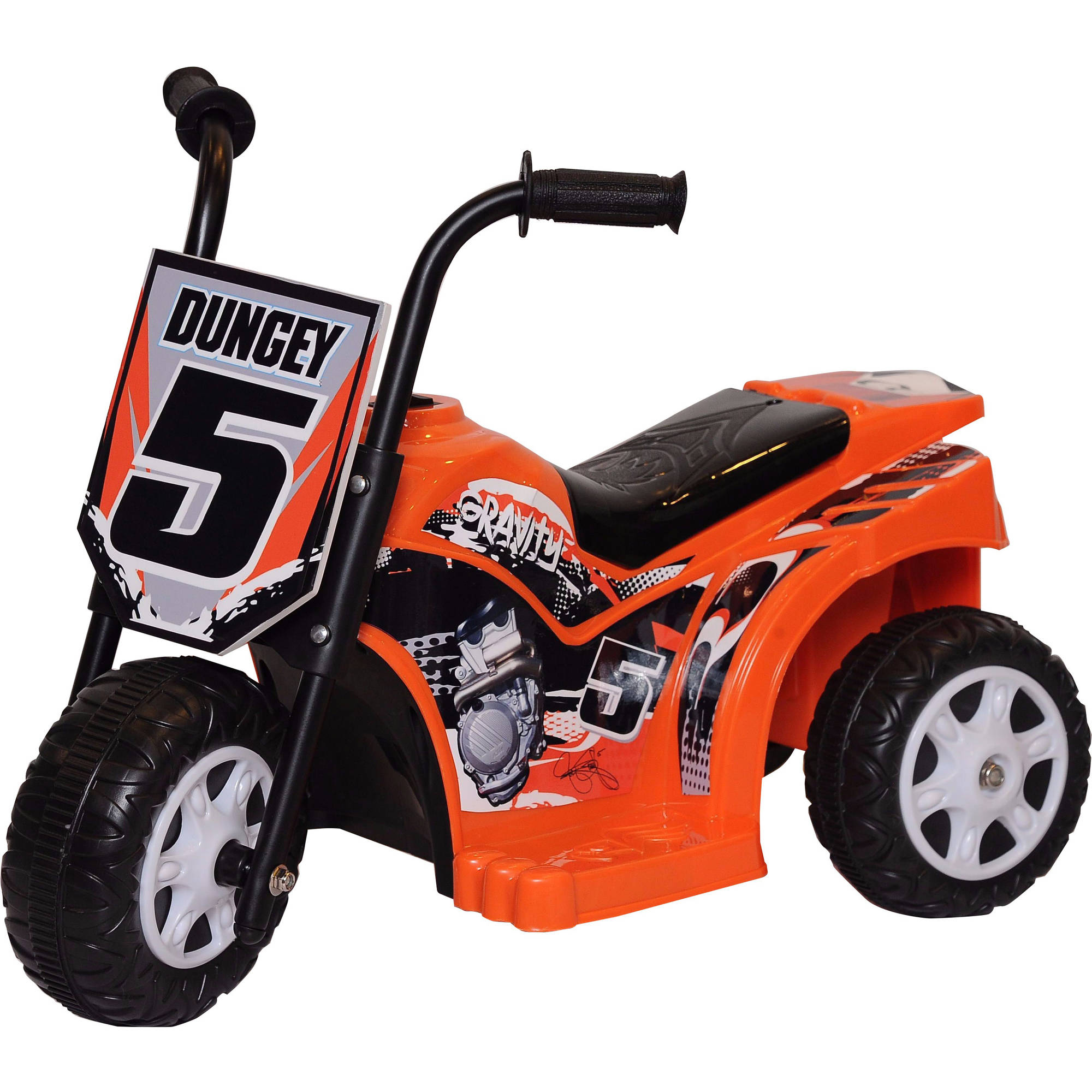 6V Best Ride On Ryan Dungey Licensed Battery Powered Mini Moto Bike Wonderlanes