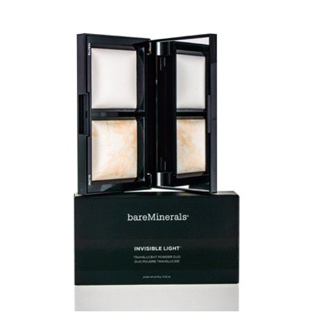 Bareminerals Invisible Light Translucent Powder Duo 0 31
