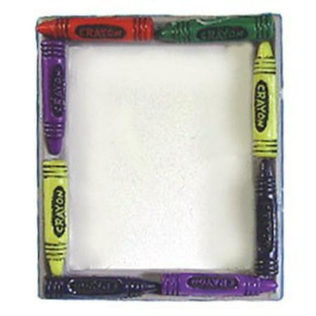 Dollhouse Crayon Picture Frame Walmart