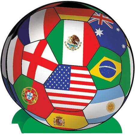 Soccer International 10