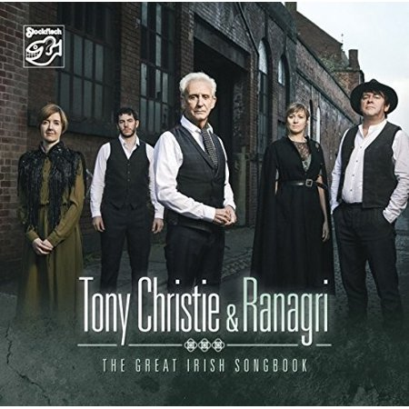 Tony Christie - Great Irish Songbook [SACD] (Tony Christie Best Of Tony Christie)