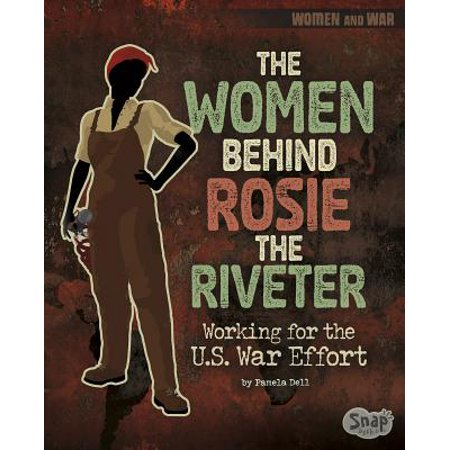 The Women Behind Rosie the Riveter : Working for the U.S. War Effort](History Behind Halloween)